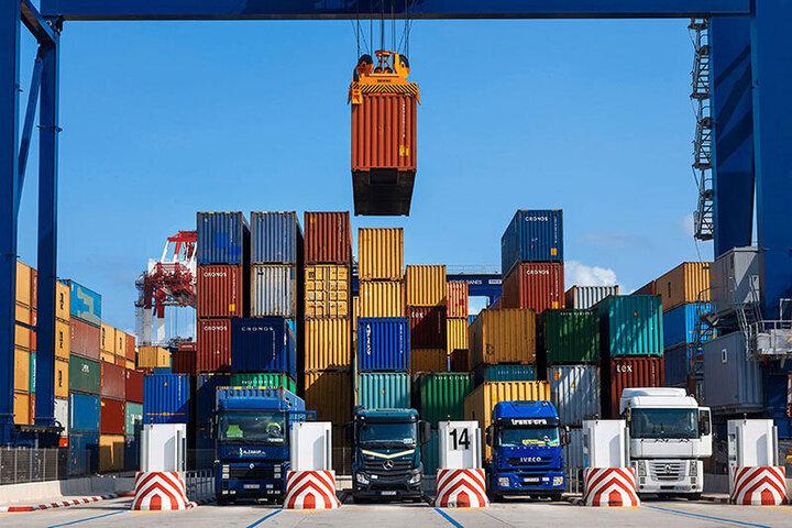 صادرات منطقهای ایران از راه امارات قابلیت افزایش دارد