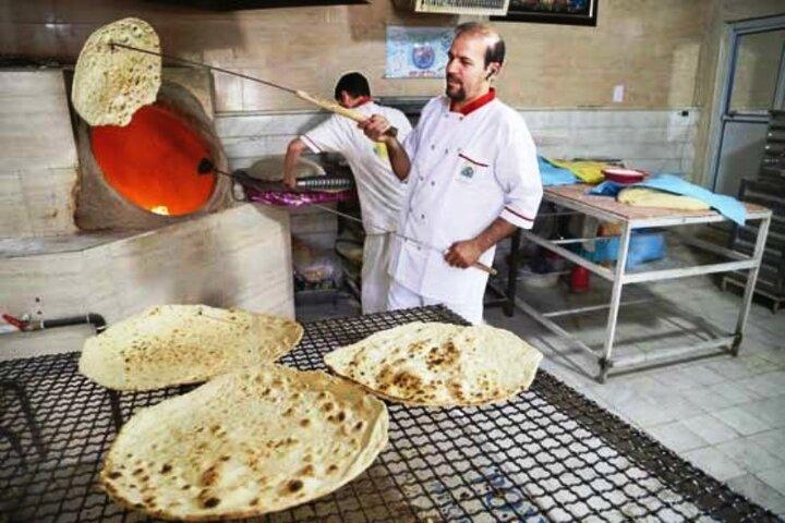 مجوزی برای افزایش قیمت نان صادر نشده است