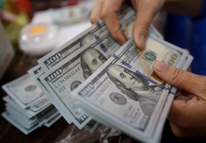 نرخ رسمی ۳۲ ارز کاهش یافت
