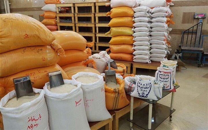 سرانه مصرف برنج هر ایرانی، سالانه ۳۶کیلوگرم