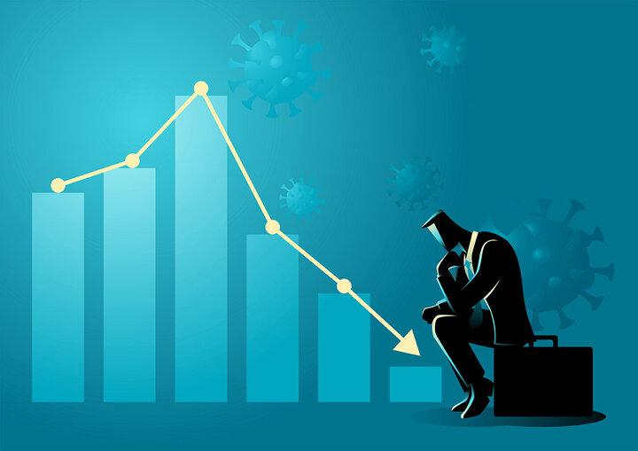 کرونا به اقتصاد هند، برزیل و آفریقایجنوبی آسیب جدی زد