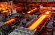 شاهکار تلاطم در بازار فولاد با وجود تولید مازاد!