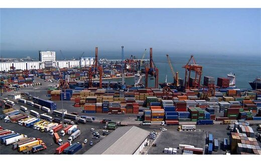سکته واردات در ماه مرداد/چرا تراز تجاری مثبت شد؟