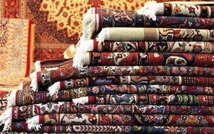 صادرات فرش ایرانی صفر شد