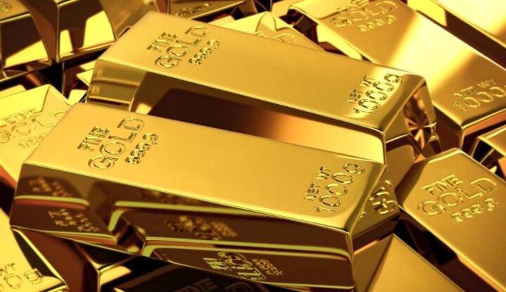 قیمت طلای جهانی ۲۹ دلار افزایش یافت