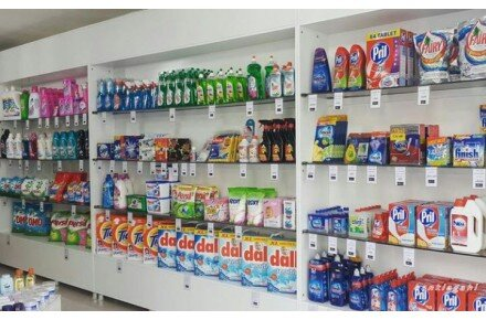 افزایش قیمت محصولات شوینده غیرقانونی است
