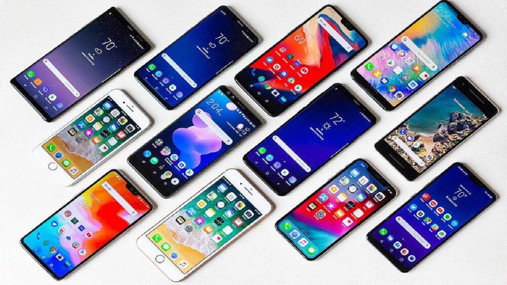 حجم بالای ارزبری برند اپل در واردات/ تبلت شامل قانون ریجستری میشود/ واردات ۲.۸ میلیارد دلاری گوشی در سال ۹۹