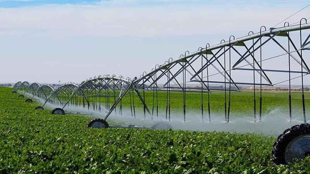 پیشبینی موسسه فیچ  درباره رشد بخش کشاورزی ایران تا سال 2024 + فیلم