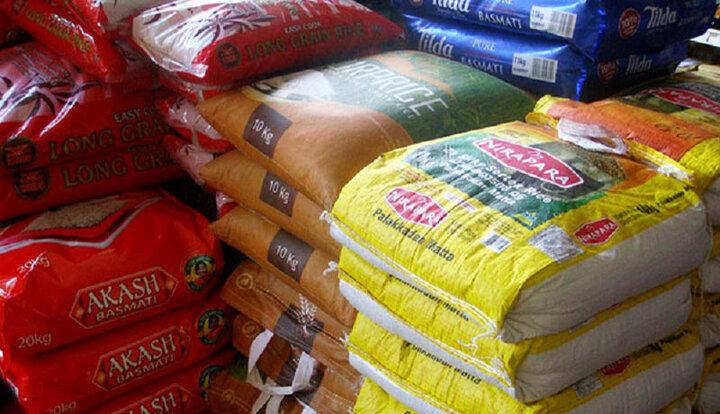 برنج ایرانی وارد بورس میشود!/ احتمال واردات برنج شکسته به کشور