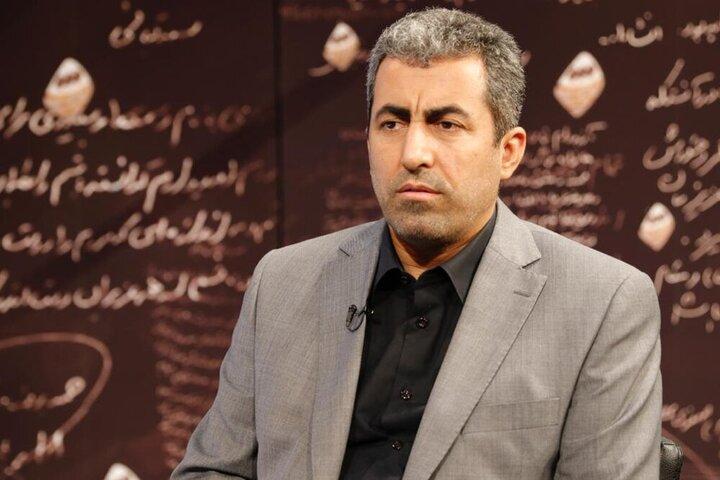 پورابراهیمی: بانک مرکزی در تصمیمگیریهای تجاری باید تابع وزارت صمت باشد