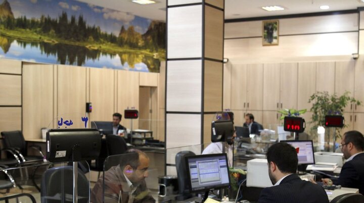 تسهیلات بانکی ۳۲ درصد افزایش یافت