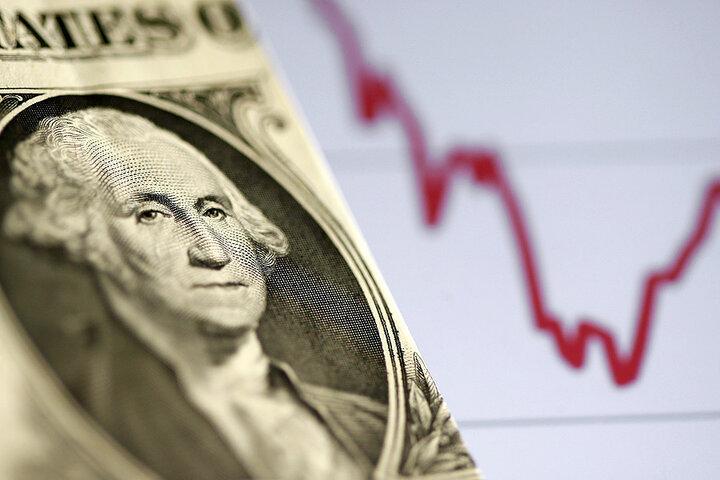 حاکمیت جهانی دلار رو به زوال است