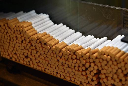 سیاستگذاریها در صنعت دخانیات ضد تولید است