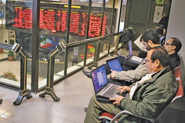 رشد بازار سهام تداوم دارد