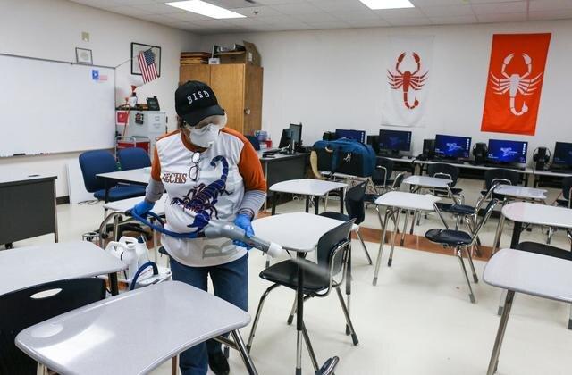تعطیلی مدارس موجب کاهش ۱.۵ متوسط رشد اقتصادی جهانی میشود
