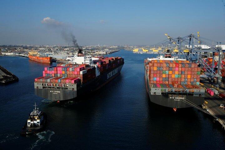 گره پایههای صادراتی بر رونق صادرات