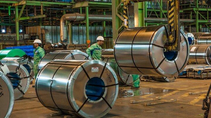 فولادیها دست پر به بورس کالا میآیند