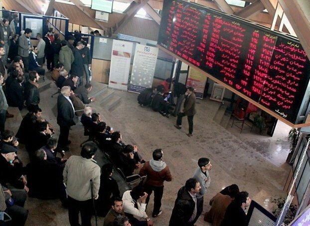 تداوم تمایل سرمایهگذاران به ورود نقدینگی در بورس