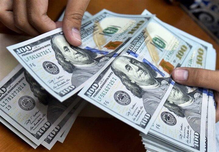 نرخ رسمی ۲۰ ارز افزایشی شد