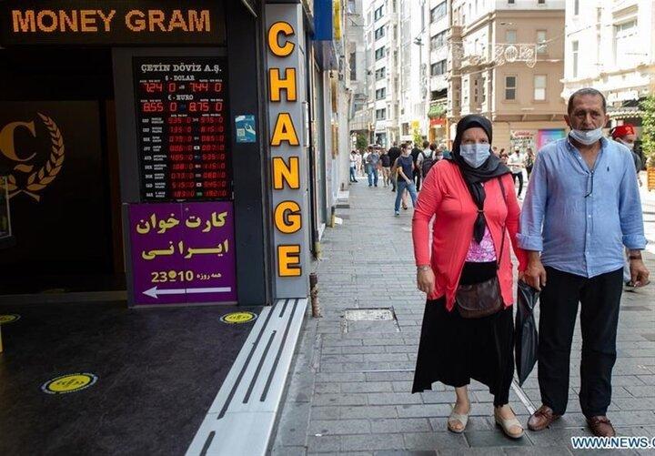 چالش سقوط لیر ترکیه برای اقتصاد ایران؛ خطر کاهش صادرات و ارزش ریال