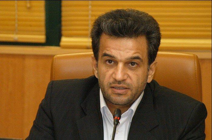 ظرفیت روزانه انتقال گاز ایران به ۸۷۰ میلیون متر مکعب رسید