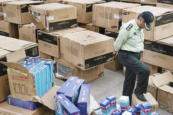 رشد ۷۰۰ میلیون دلاری قاچاق لوازم یدکی خودرو + فیلم