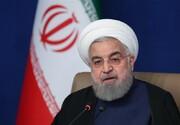 روحانی: در چند مرحله باید به دنبال واکسیناسیون برویم / مراسم ۲۲ بهمن بهصورت نمادین و خودرویی برگزار میشود