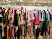 حال ناخوش فروشندگان پوشاک /افزایش صادرات پوشاک به دلیل افزایش صادرات ماسک و گان پزشکی/ تولید پوشاک زیاد شد اما فروش نه!