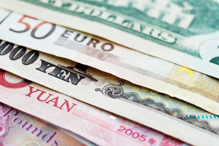 نرخ رسمی ۲۹ ارز با افزایش همراه شد