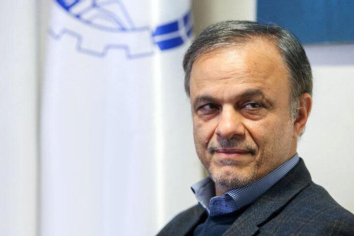 حکم معاون اول برای وزیر صمت روحانی/ رزم حسینی در دولت رئیسی سمت گرفت