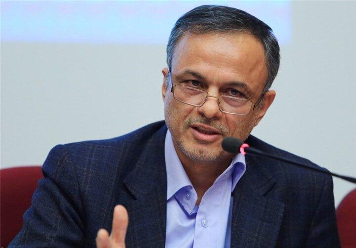 رزم حسینی کرونا گرفت؛ جلسه کمیسیون اقتصادی لغو شد