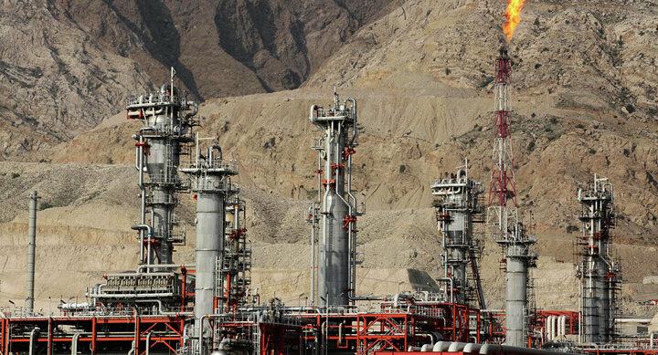 رشد ۱۰۰ درصدی صادرات گاز ایران در دولت تدبیر و امید