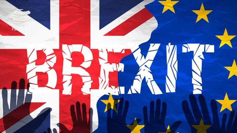 مذاکرات جنجالی برگزیت، تاثیرات اقتصادی در شرایط کرونا + فیلم