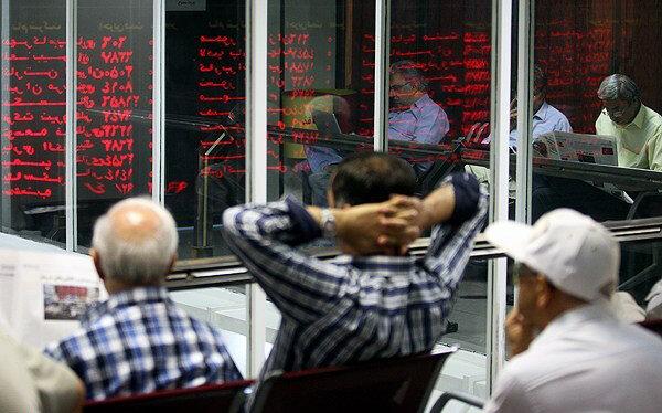 بازگشت دوباره بورس به کانال یک میلیون و ۴۰۰ هزار واحد/رشد ۳۰ هزار و ۴۱۴ واحدی شاخص بورس تهران/ ارزش معاملات از ۱۰.۵ هزار میلیارد تومان هم فراتر رفت