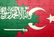 صادرات ترکیه به عربستان علیرغم تحریم کالاهای ترک بیشتر شد