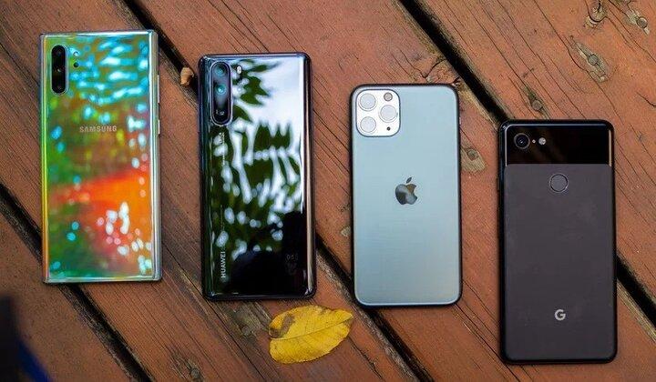 قیمت روز گوشی موبایل در ۱۰ خرداد + جدول