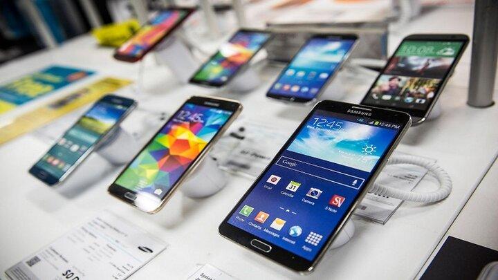 قیمت روز گوشی موبایل در ۱۷ خرداد + جدول