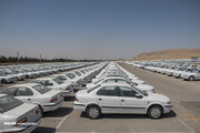 تا اطلاع ثانوی شورای رقابت مسئول قیمت گذاری خودرو
