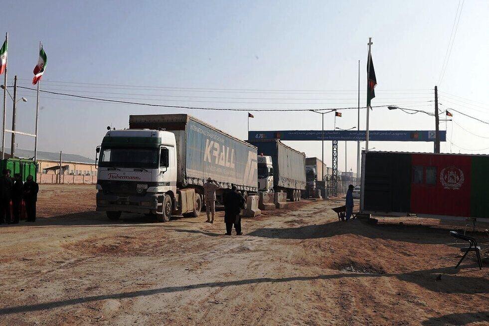 آتش طالبان دامن تجار ایرانی را گرفت