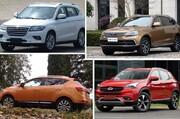 نظارت بر افزایش قیمت خودروهای چینی با کیست؟/ سازمان حمایت: از شورای رقابت بپرسید؛ شورای رقابت: به ما مربوط نیست!