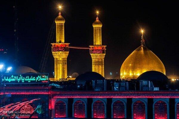 تکلیف حضور ایرانیان در مراسم پیاده روی اربعین مشخص شد   عراق فقط به ۳۰ هزار ایرانی ویزا می دهد