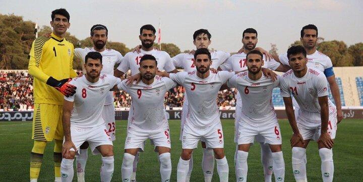 معادلات صعود ایران از گروه بحرین و عراق/ رسیدن به جام جهانی قطر، سختتر از حد تصور است