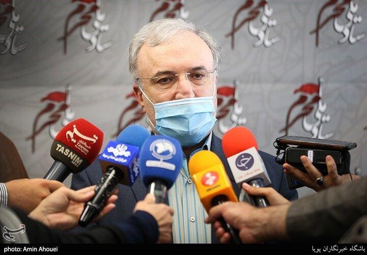 آغاز تزریق عمومی واکسن ایرانی کرونا از هفته آینده