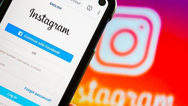 اینستاگرام از دسترس کاربران در سراسر جهان خارج شد