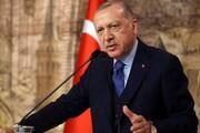 بازی اردوغان با لیر و بهره