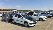 تصمیم شورای رقابت تاثیری در بازار خودرو ندارد/ فروشنده بیش از خریدار است/ قیمت خودرو ۱۰ درصد دیگر کاهش یافت