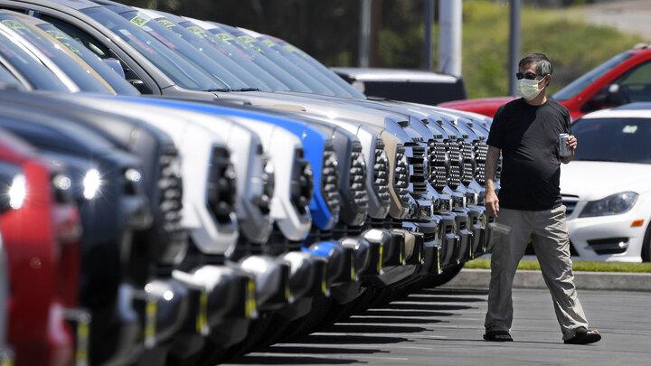 جزئیات تعیینتکلیف خودروهای دپو شده زیر ۲۵۰۰ سیسی تا بالاتر و آمریکایی