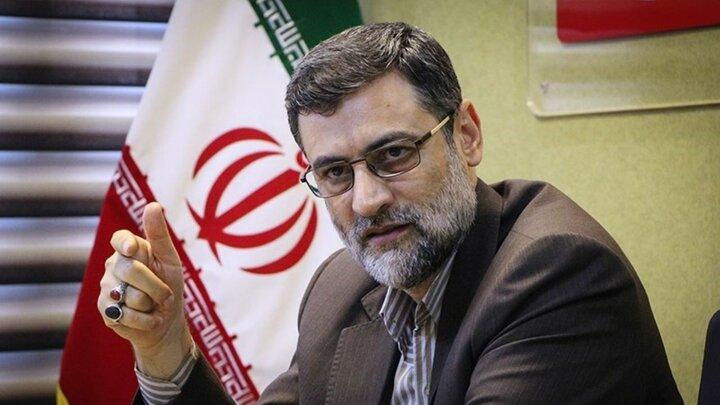 قاضیزاده به ریاست بنیاد شهید و امور ایثارگران منصوب شد