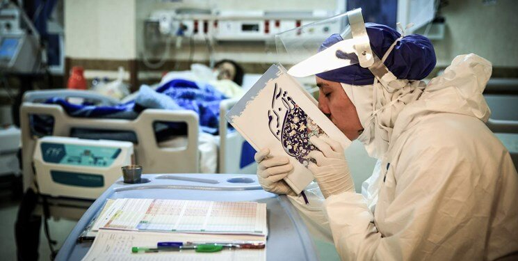فوت ۳۳۷ بیمار کرونا در شبانه روز گذشته/ ۵۹۶۰ بیمار جدید شناسایی شدند