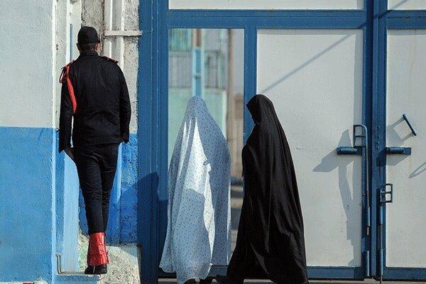 ماجرای بدرفتاری با زندانیان زن زندان بوشهر چیست؟/رییس سازمان زندانها: ادعاهای سپیده قلیان بررسی میشود+عکس